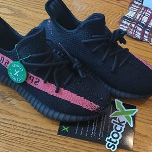 3f4a1f6330fd0 Yeezy Shoes - Brand new yeezy boost 350 size 7 gs or womens 8.5